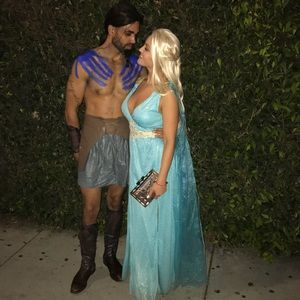 Other - Couples Halloween costume